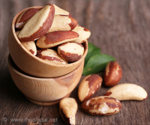 Granulated Brazil Nuts Show Tremendous Potential in Reducing Hypertension and Lipids