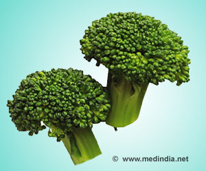"Cancer Fighting ""Super Broccoli"" in UK Markets"