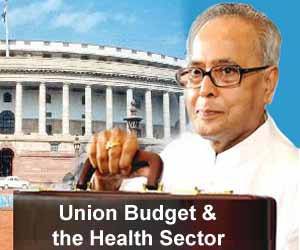 India to Spend $4.35 Billion on Healthcare: Budget 2009