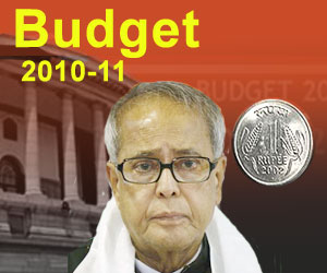 Union Budget 2010–11: Impact on Health Care