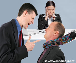 Witnesses of Work Place Bullying More Likely to Quit Their Jobs