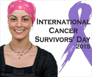 Cancer Survivors' Day 2015