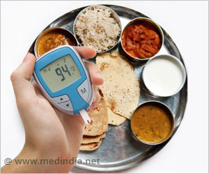 Carbohydrate-Rich Indian Diet Fuels Diabetes and Obesity