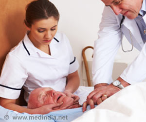 Status of Elderly In-Hospital Cardiac Arrest Survivors