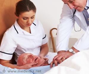 Status of Elderly In-Hospital Cardiac Arrest Survivors