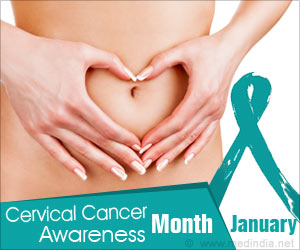 January is the Cervical Health Awareness Month