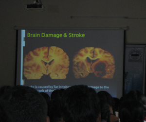 On Life and Choices for Adolescents: Chennai Science Festival 2012