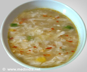 Chicken Soup to Fight Flu