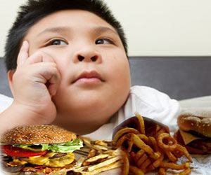 Effect of Types of Food on Child and Adolescent Obesity