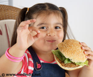 Junk Food Laws Help Combat Childhood Obesity