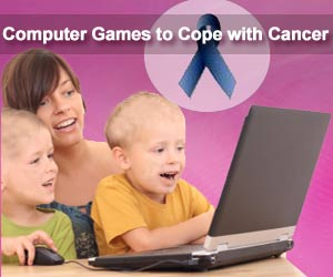 Computer Games to Cope With Cancer