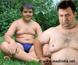 'Healthy Dads Healthy Kids' - A Weight Loss Model to Avoid Obesity for Healthy Lifestyle
