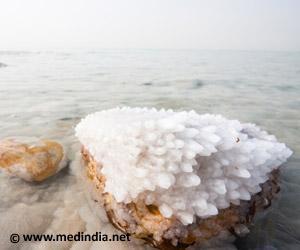 Dead Sea Salt As An Alternative Medicine