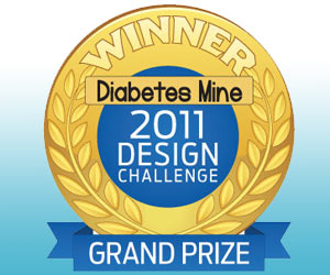 The 2011 Diabetes Mine Design Challenge-And the Winners Are…!