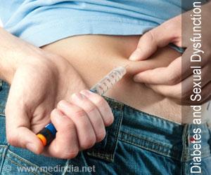 Erectile Dysfunction Can Predict Heart Disease in Type 1 Diabetics
