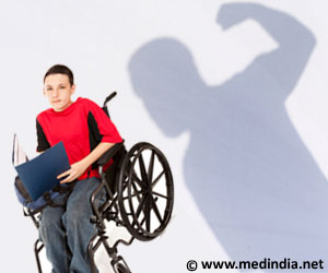 Disabled Children are Soft Targets of Violence