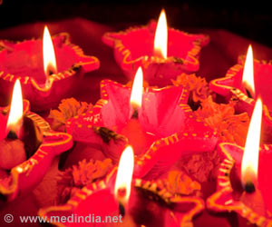 Diwali 2012 - Celebrate With Caution