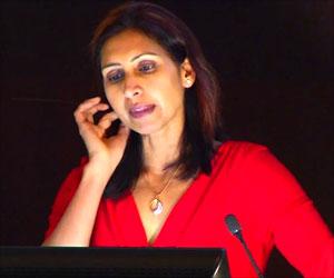 Interview With Award Winning Author Dr Ranjana Srivastava