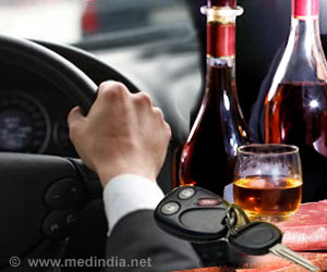 Men Are the Worst Drink Drivers: UK Study