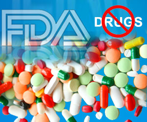 Serious Watch on 13 Drugs by FDA – Big Question Will Some Be Banned Soon?