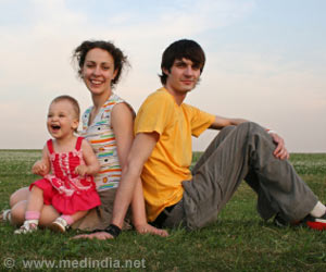 Dual Parenting More Beneficial Than Single Parenting, Shows Brain Research