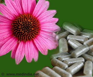 Echinacea  - �Not For Children�