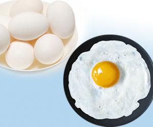 An 'Egg-Cellent' Breakfast