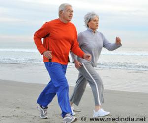 Active Elderly Live a Long Life