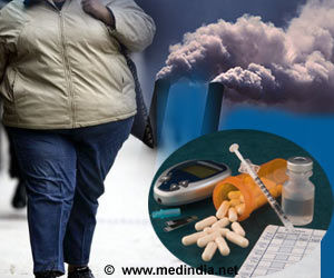 Influence of Environmental Chemicals on Obesity and Diabetes