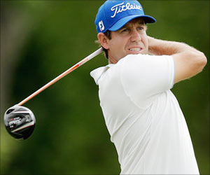 Erik Compton: Two-time Heart Transplant Survivor Wins Hearts of Golf Lovers