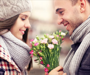 Everyday is Valentine�s Day When You Meet the Right Person