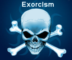 Exorcism – 'Driving Out the Devil'