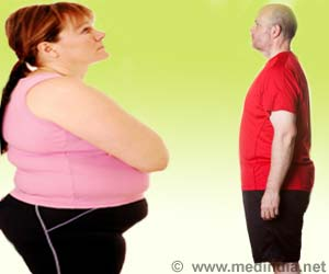 High-Fat Diets Trigger More Fat Accumulation in Women Than in Men