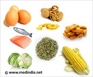 Omega-3 and Omega-6 Fatty Acids Provide Health Benefits Throughout Life