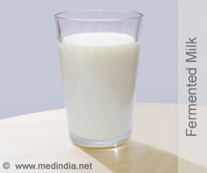 Fermented Milk May Help Prevent Muscle Soreness After High Intensity Exercise