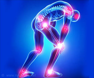 Hypersensitivity to Non-Painful Events may be Part of Pathology in Fibromyalgia