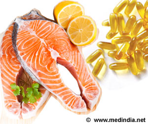 Eating Fish can Boost Working Memory in Young Adults