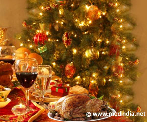 Foods To Have on Christmas