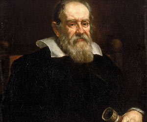 New Interpretation of Galileo's Arthritis and Blindness