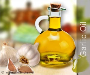 Garlic Oil May Reduce Adverse Effects of Chemotherapy and Radiotherapy