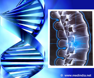 Genes Influence Development of Osteoporosis and Fracture Risk: Study