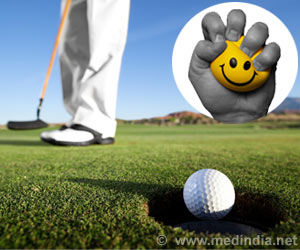 Tips for Golfers and Soccer Players on Reducing Pressure
