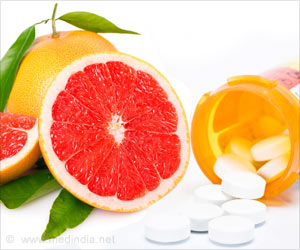 Grapefruits Stop Absorption of Statins