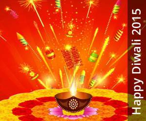 Diwali 2015: Tips for Safe and Healthy Diwali