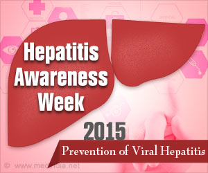Hepatitis Awareness Week 2015