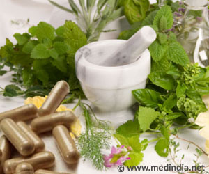 Plant-based Supplements Not Entirely Safe