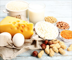 Calcium Intake from Food or Supplements Doesn't Improve Bone Strength in Older Adults