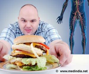 High Fat Diet Destroys Arteries Early