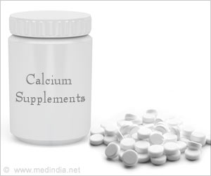 Calcium Supplements Advised in Patients With High Phosphorus Intake