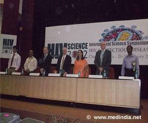 India Needs More Young Researchers for HIV/AIDS Research: International HIV Science 2012